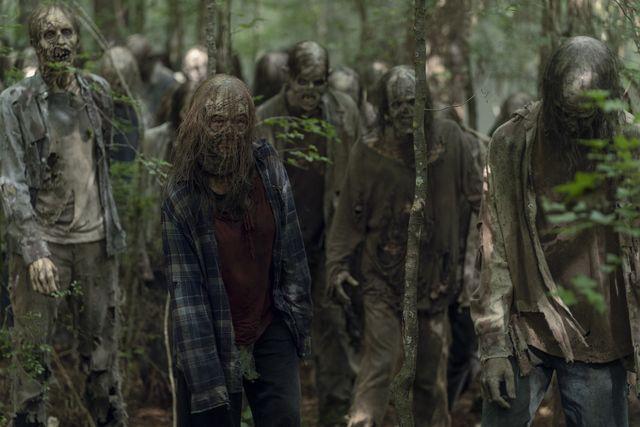 The Walking Dead - 10x02