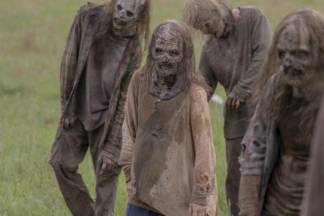 The Walking Dead – 10×02