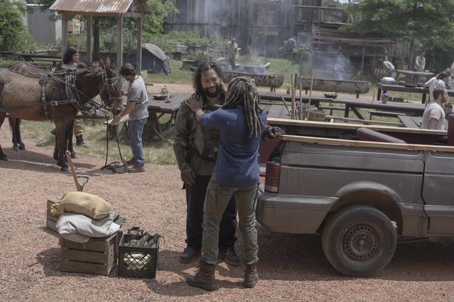 The Walking Dead – 10×04