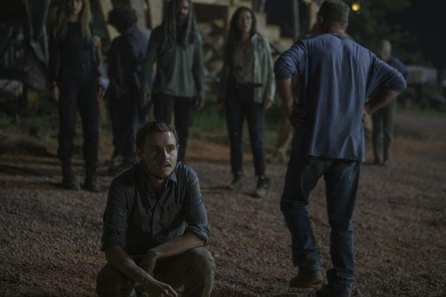 The Walking Dead – 10×04