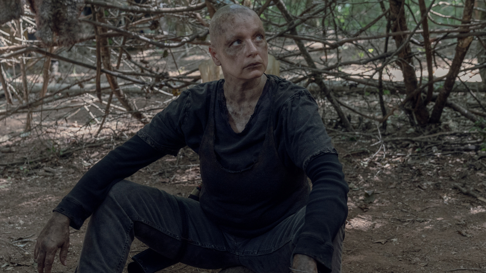 The Walking Dead - 10x05