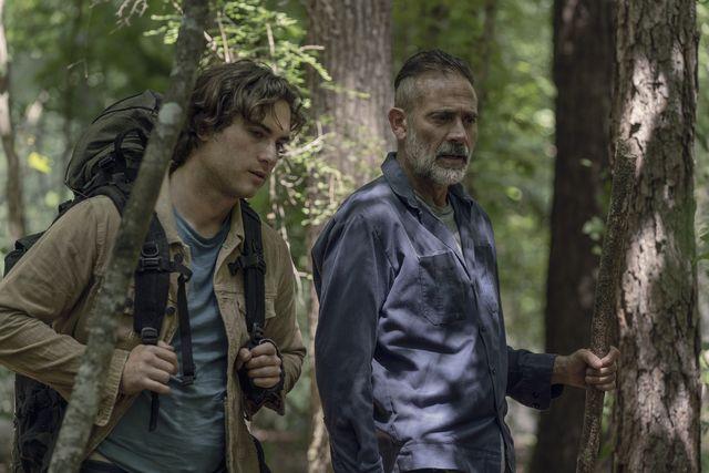The Walking Dead - 10x05