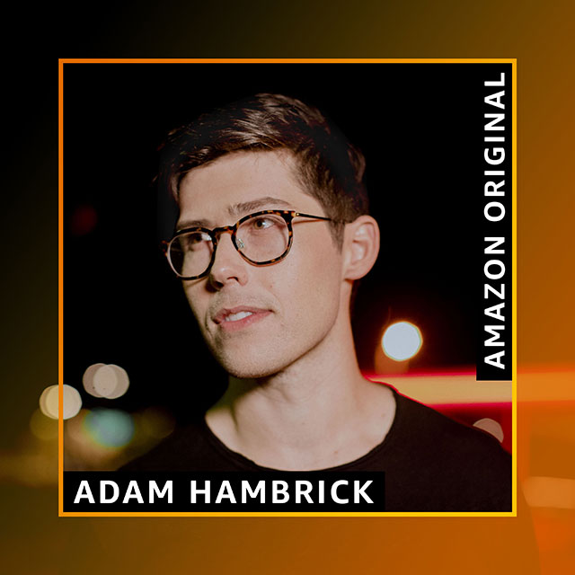 Adam Hambrick