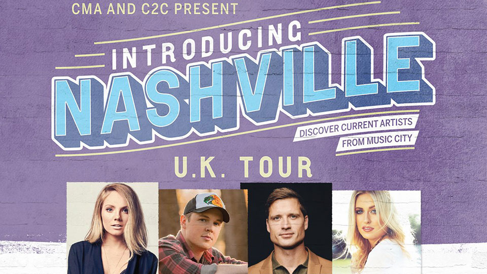 Introducing Nashville