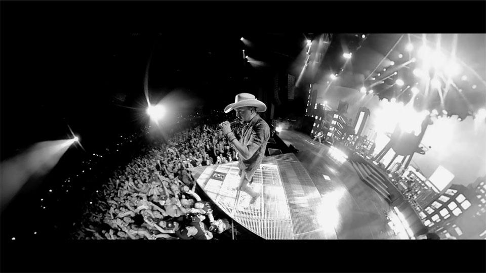 Jason Aldean - We Back