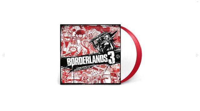 Borderlands 3 ost