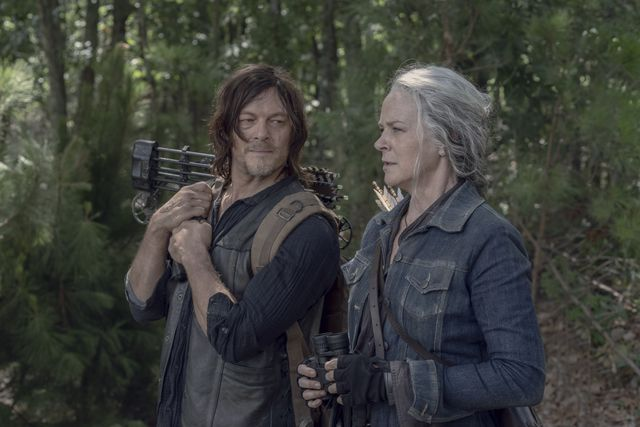 The Walking Dead - 10x06