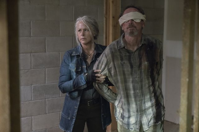 The Walking Dead - 10x07