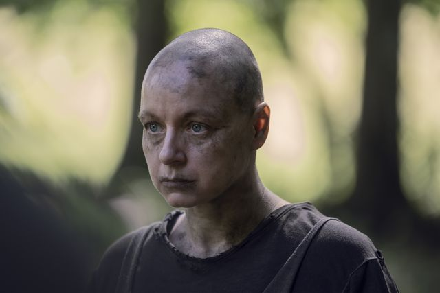 The Walking Dead - 10x08