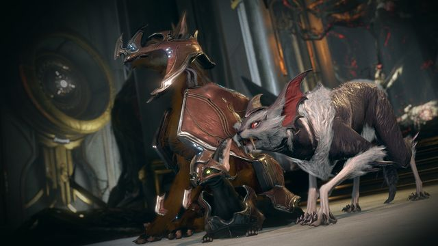Warframe: The Old Blood update