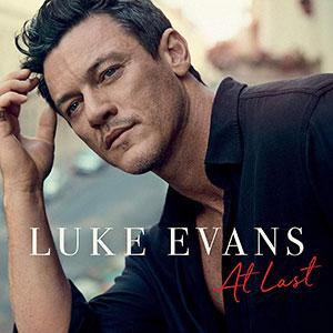 Luke Evans - At Last
