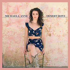 Michaela Anne - Desert Dove