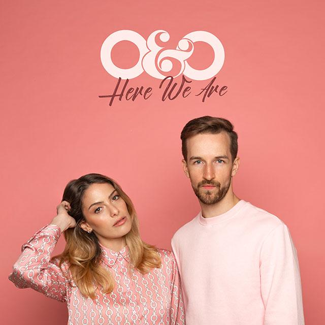 O&O - Here We Are