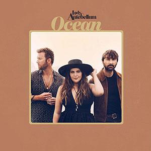 Lady Antebellum - Ocean