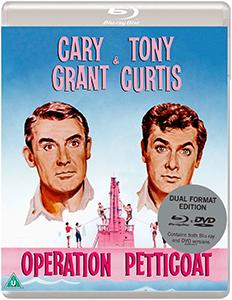 Operation Petticoat