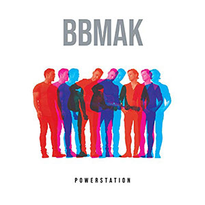 BBMAK - Powerstation