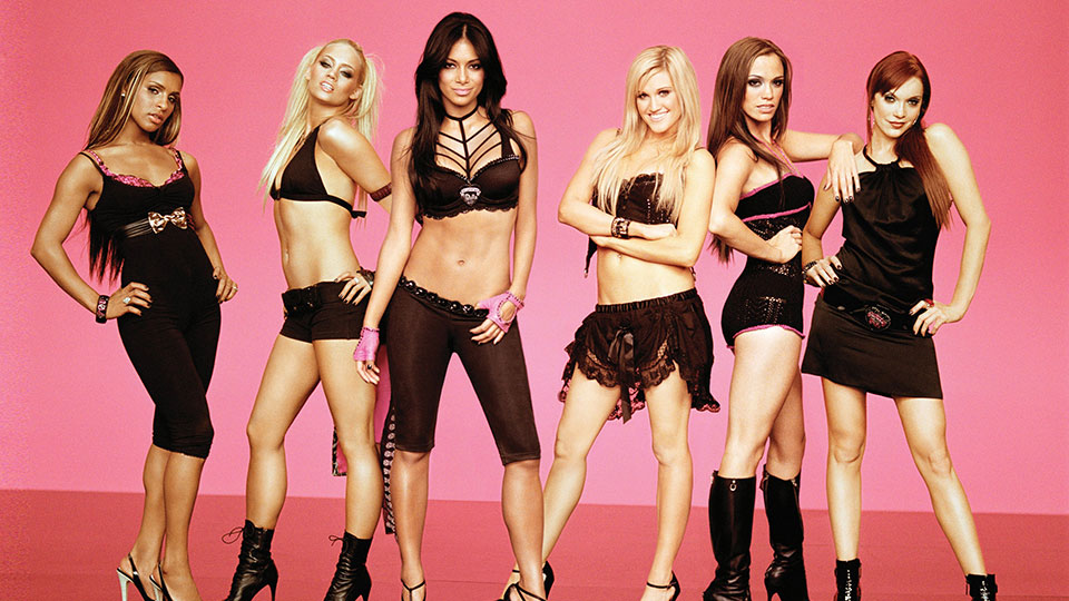 The Pussycat Dolls: all of the girl group's hits ranked as they ...
