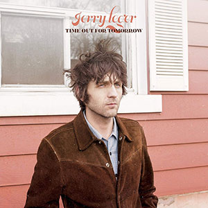 Jerry Leger - Time Out For Tomorrow