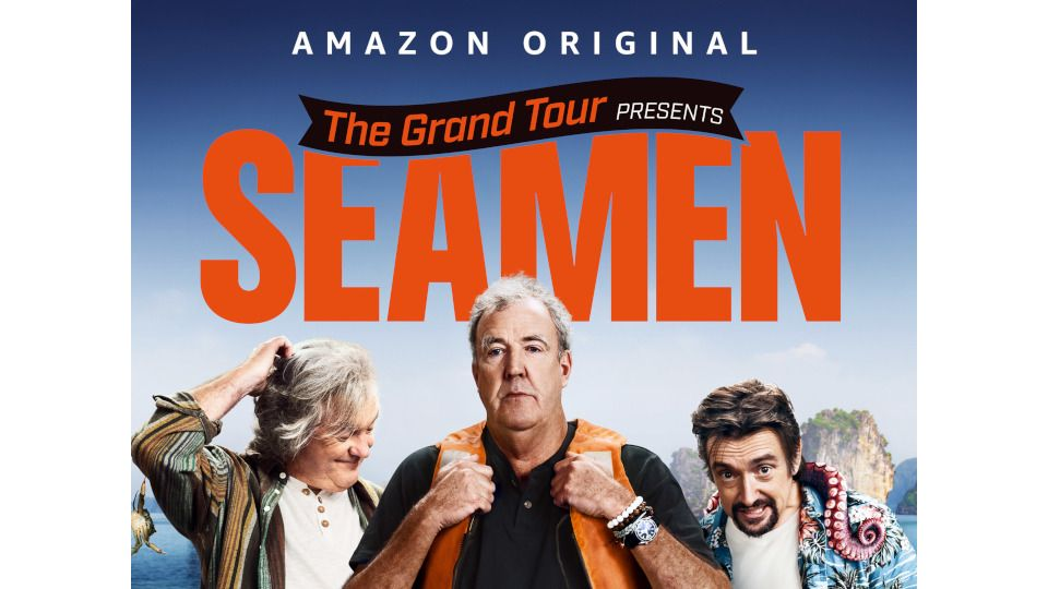 The Grand Tour s4