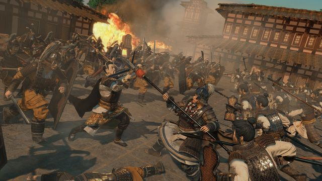 Total War: Three Kingdoms Mandate