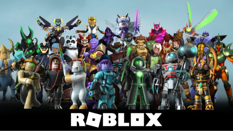 Roblox The Ten Biggest Games Of All Time Entertainment Focus