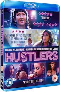 Hustlers pack