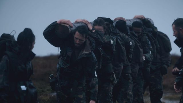 SAS: Who Dares Wins - 5x03