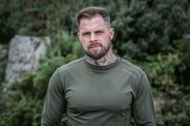 SAS: Who Dares Wins season 5