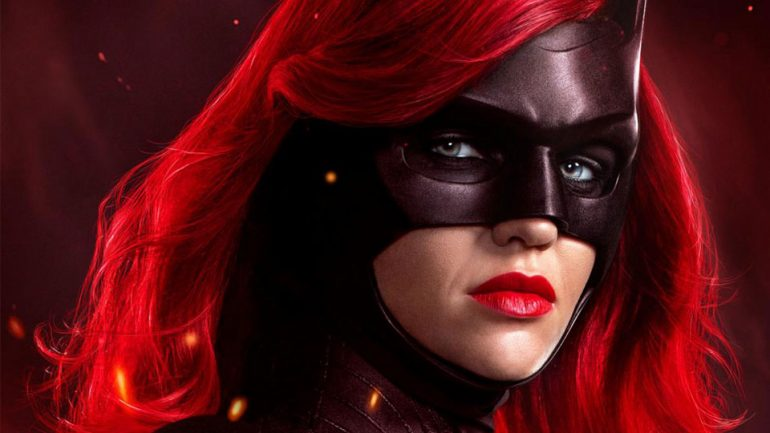 Batwoman coming to E4 this year - Entertainment Focus