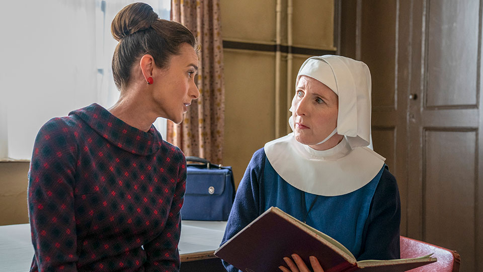 Call the Midwife series 9 episode 2