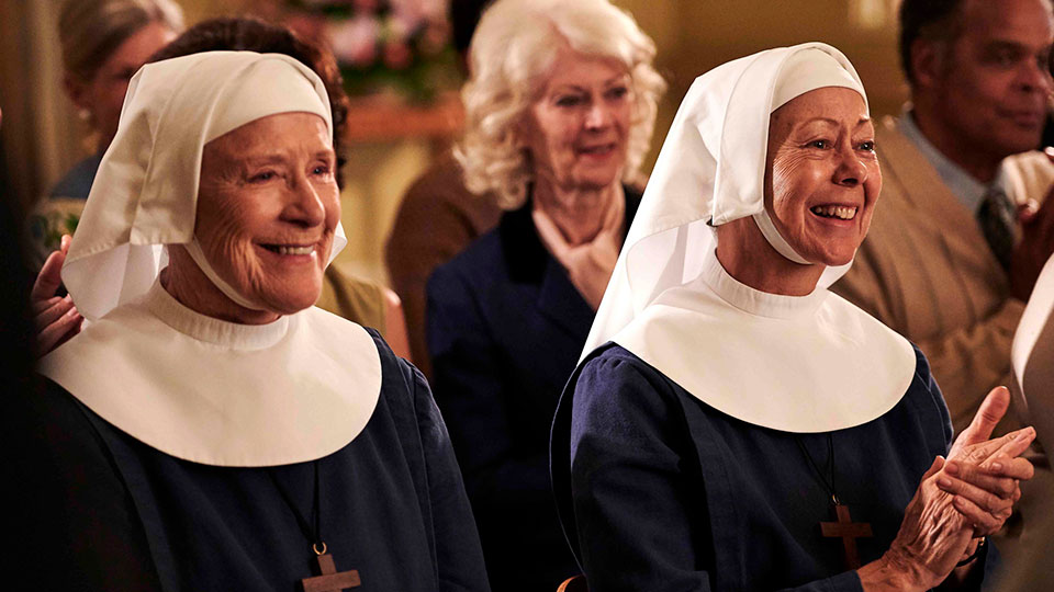 Call the Midwife series 9 episode 3