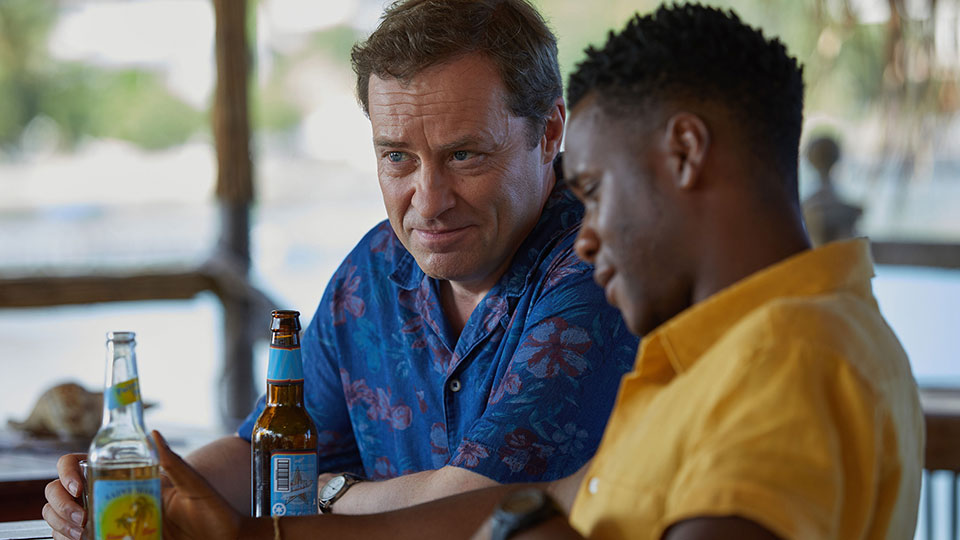 Death in Paradise series 9 episode 2