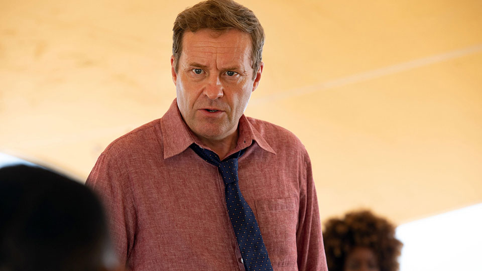 Death in Paradise series 9 episode 3
