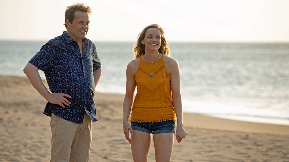 Death in Paradise series 9 episode 4