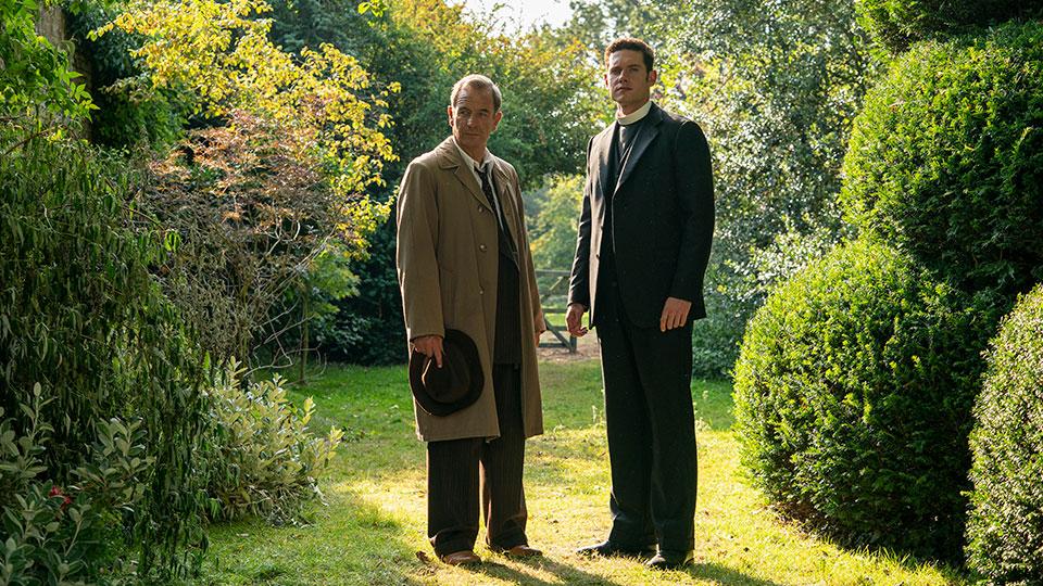 Grantchester series 5 episode 2