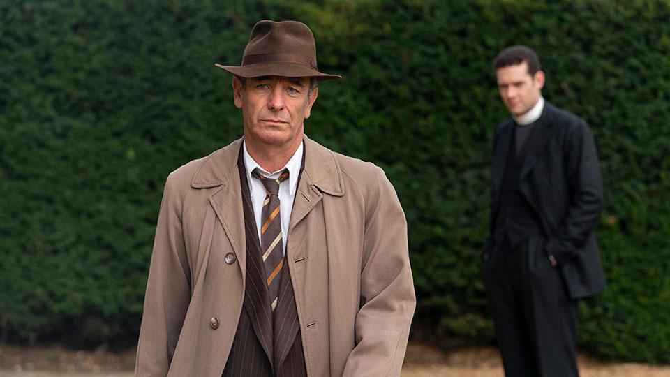 Grantchester series 5 episode 4