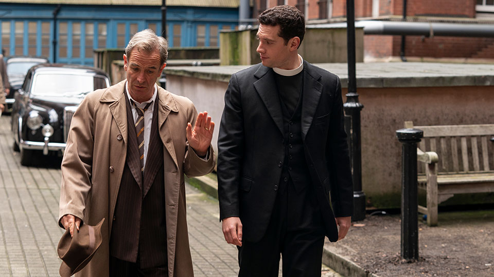 Grantchester series 5 episode 5