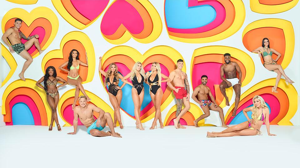 Meet The Love Island 2020 Winter Series Hopefuls