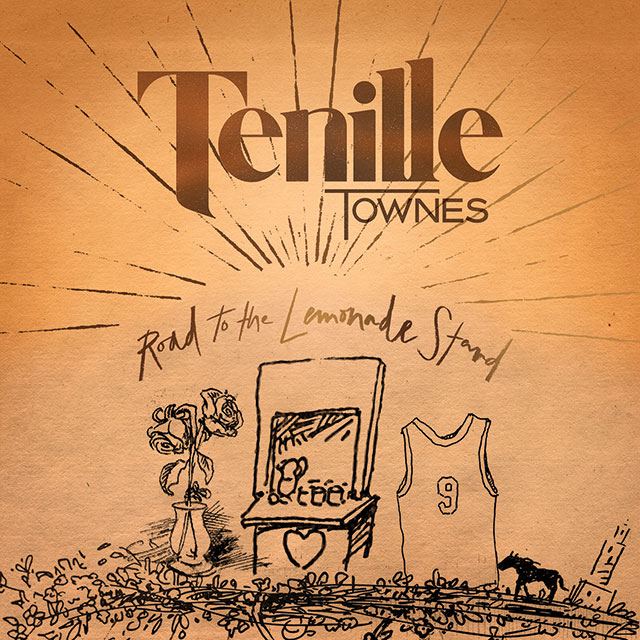 Tenille Townes - Road to the Lemonade Stand