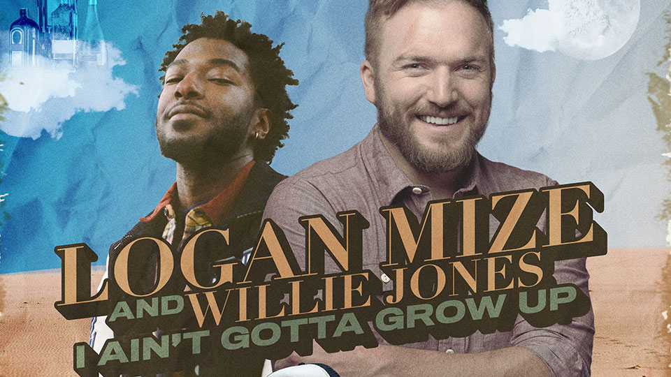 Logan Mize and Willie Jones