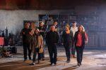 The Heist - 2x01