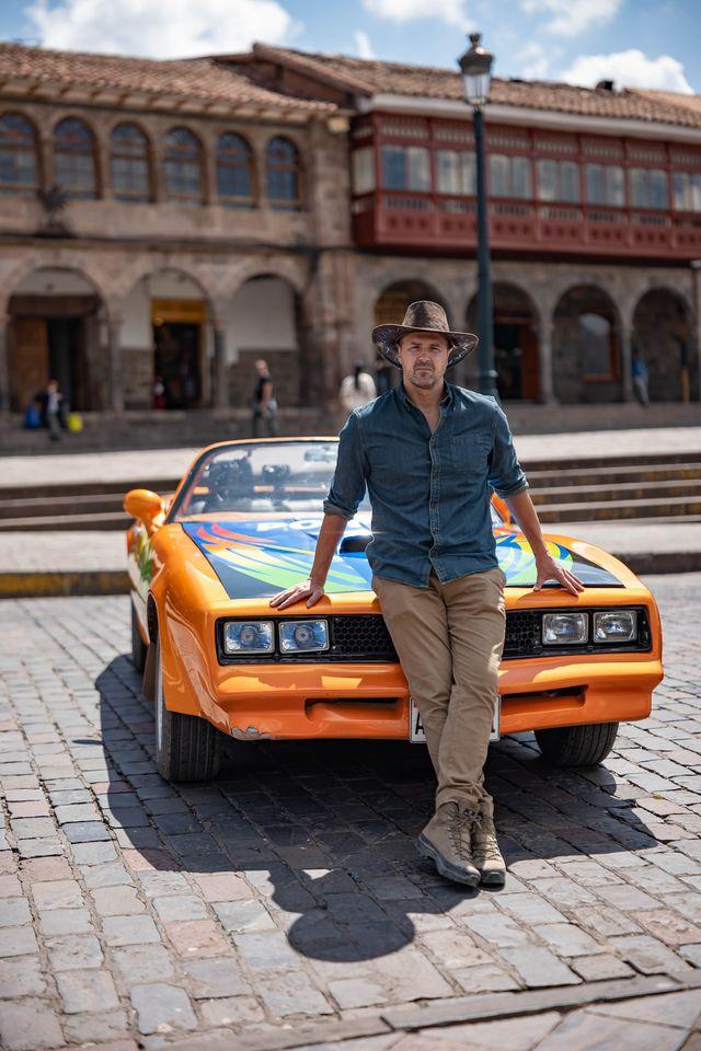 Top Gear 28/3