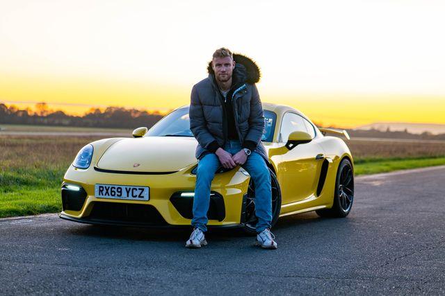 Top Gear 28/4