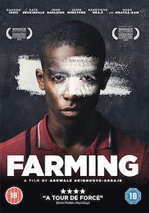 Farming pack shot