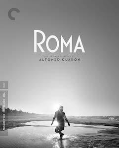 Roma pack shot