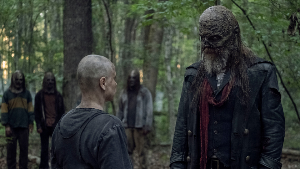 The Walking Dead - 10x09