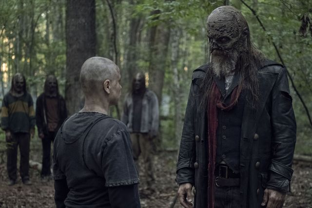 The Walking Dead – 10×09