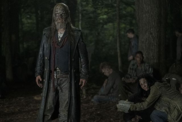 The Walking Dead – 10×09