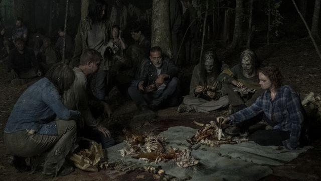 The Walking Dead - 10x09