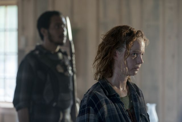 The Walking Dead – 10×10